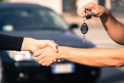 سايت خريد و فروش خودرو